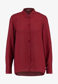 KIOMI - Košile - pomegranate - 4