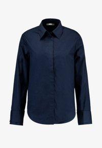 KIOMI - Button-down blouse - sky captain - 3