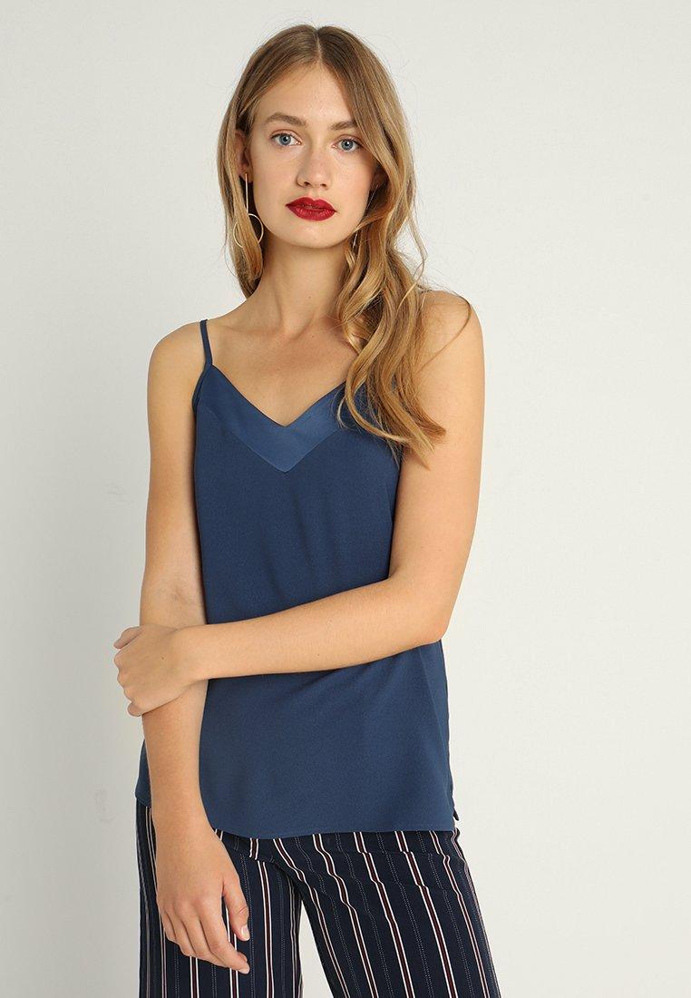 KIOMI - Top -  dark blue
