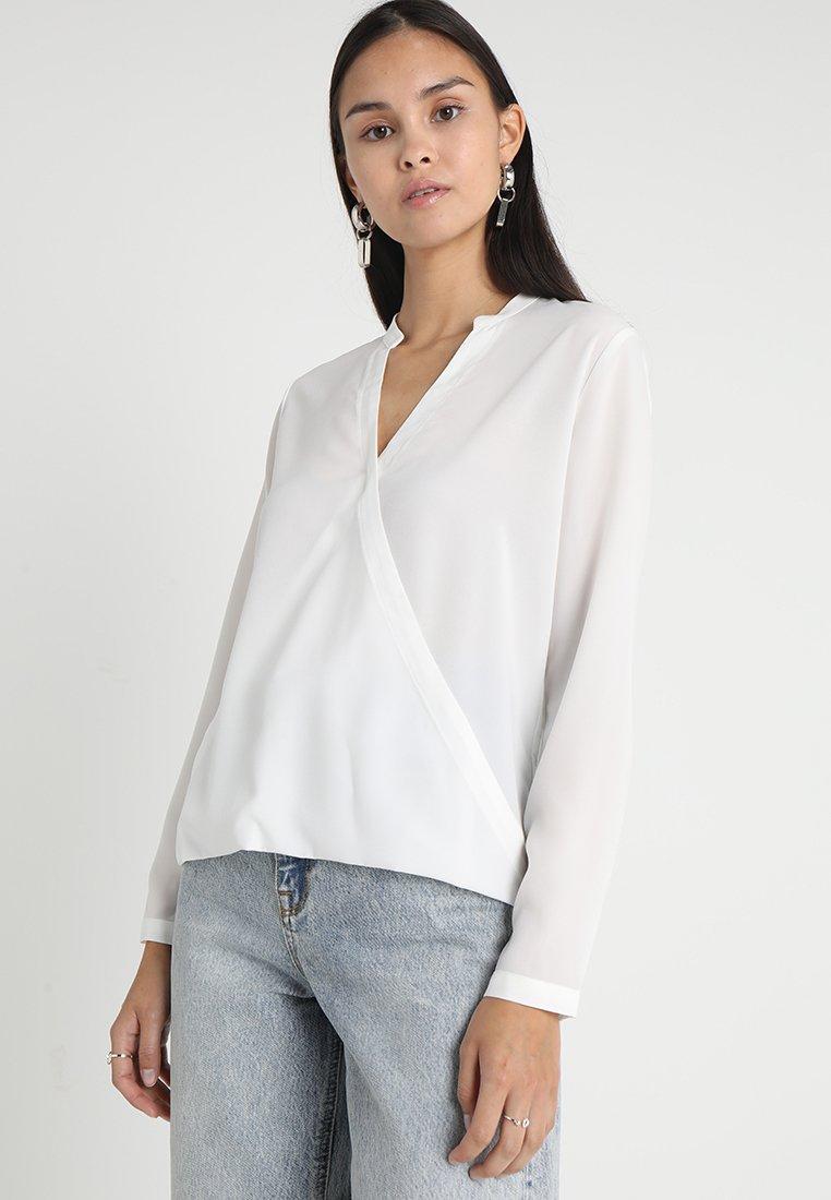 KIOMI - Bluse - white