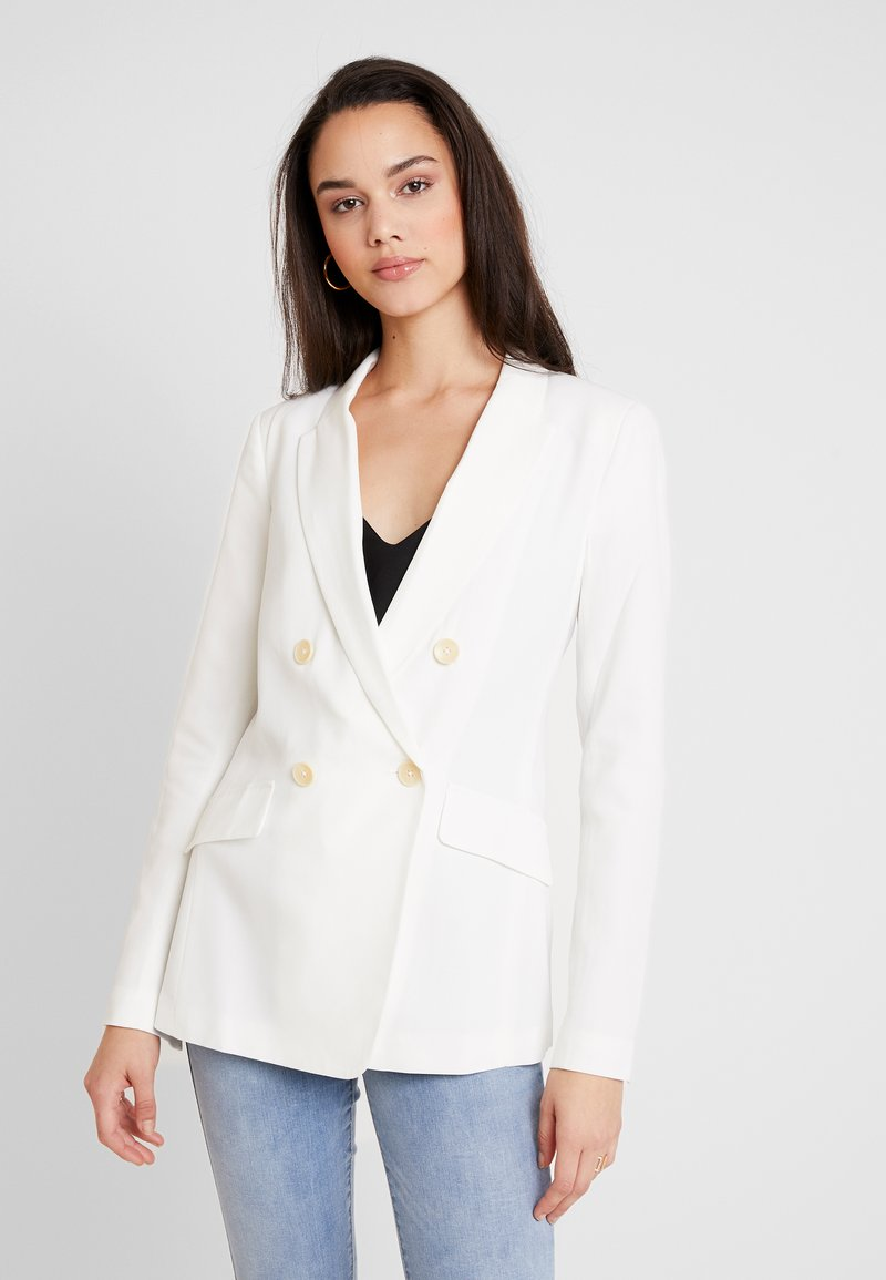 KIOMI - Blazer - off-white
