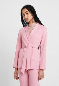 KIOMI - Blazer - pink - 0