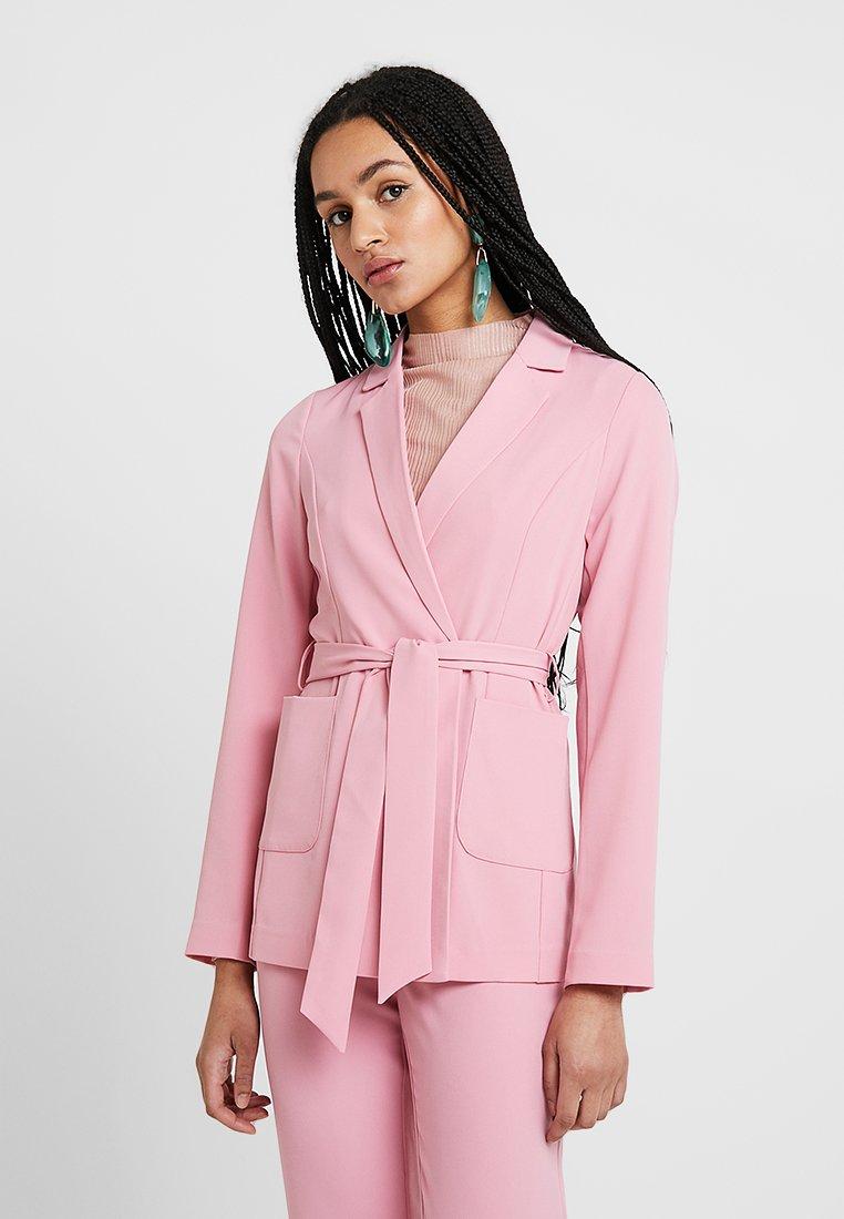 KIOMI - Blazer - pink