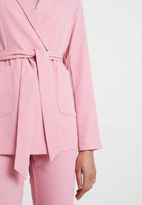 KIOMI - Blazer - pink - 6