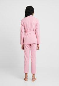 KIOMI - Blazer - pink - 2