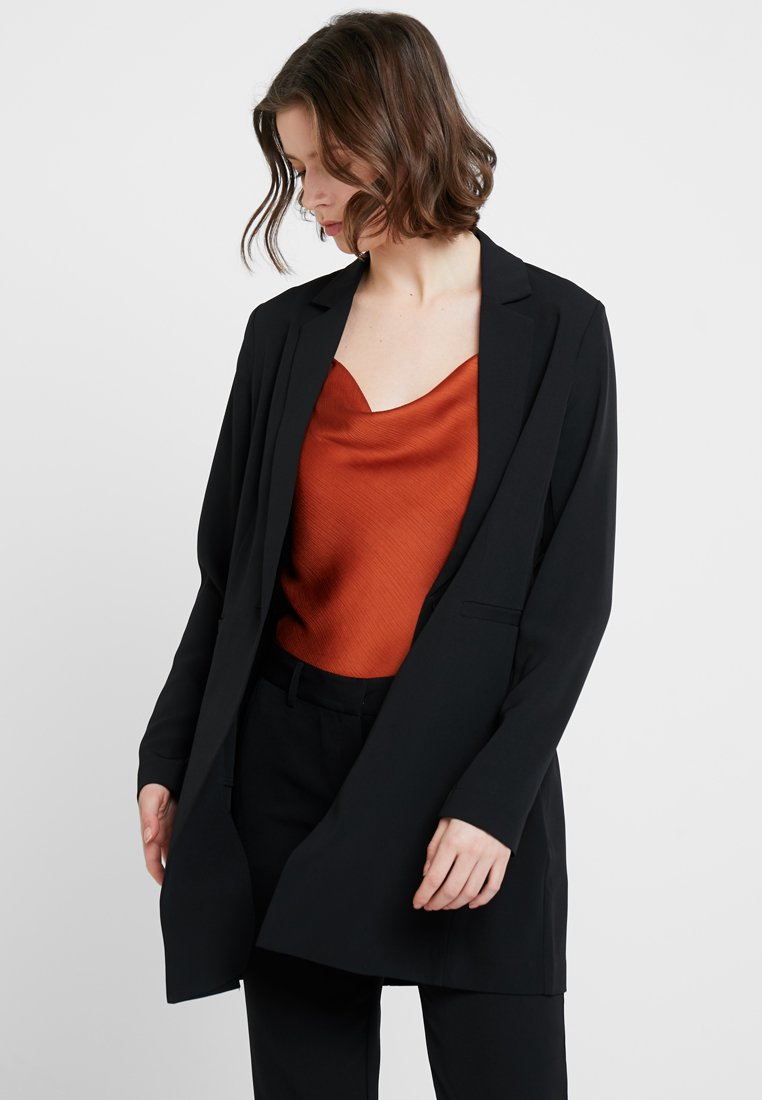 KIOMI - Krátký kabát - schwarz