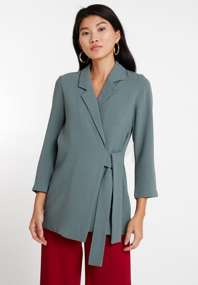 KIOMI - Summer jacket - mint