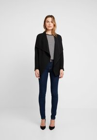 KIOMI - Summer jacket - black - 1