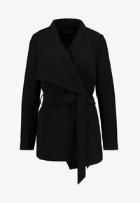 KIOMI - Summer jacket - black - 4