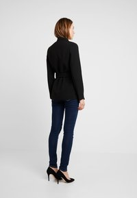 KIOMI - Summer jacket - black - 2