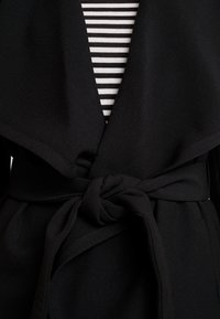 KIOMI - Summer jacket - black - 5
