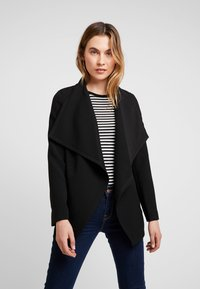 KIOMI - Summer jacket - black - 0