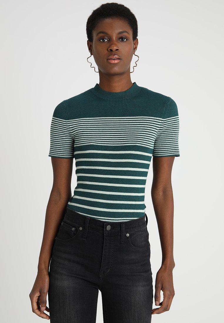 KIOMI - T-Shirt print - deep teal