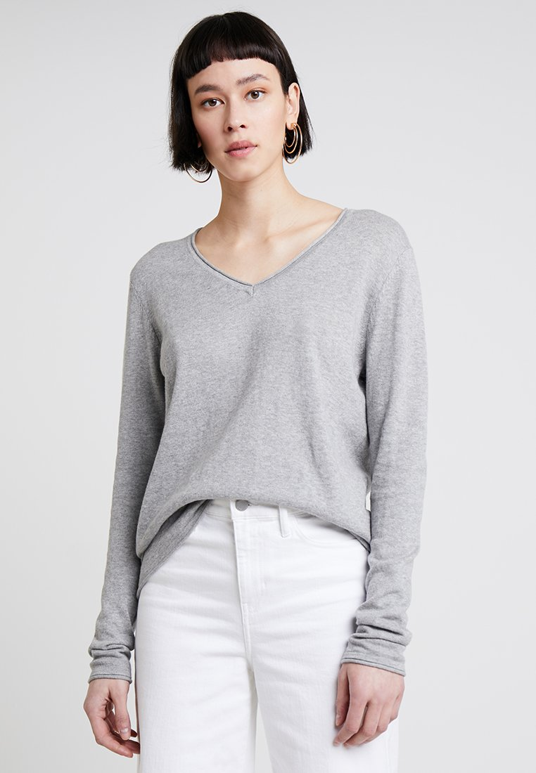 Cashmere Mix   Strickpullover by Kiomi