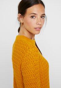 Anna Field - Svetr - mustard - 3