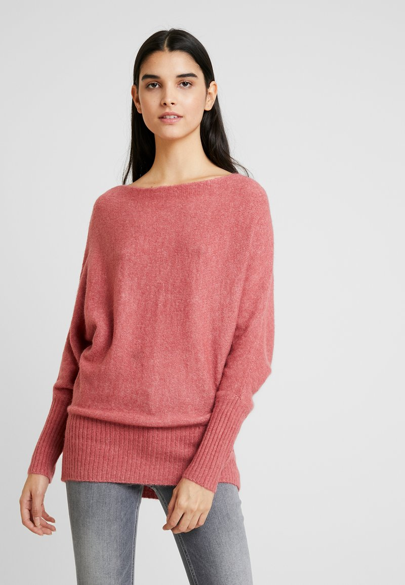KIOMI - Pullover - mauvewood
