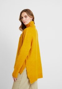 KIOMI - Jumper - golden yellow - 2