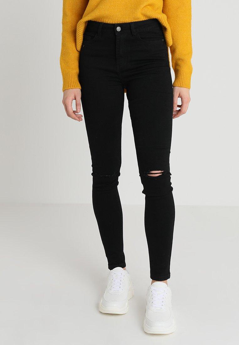 KIOMI - Jeans Skinny Fit - black