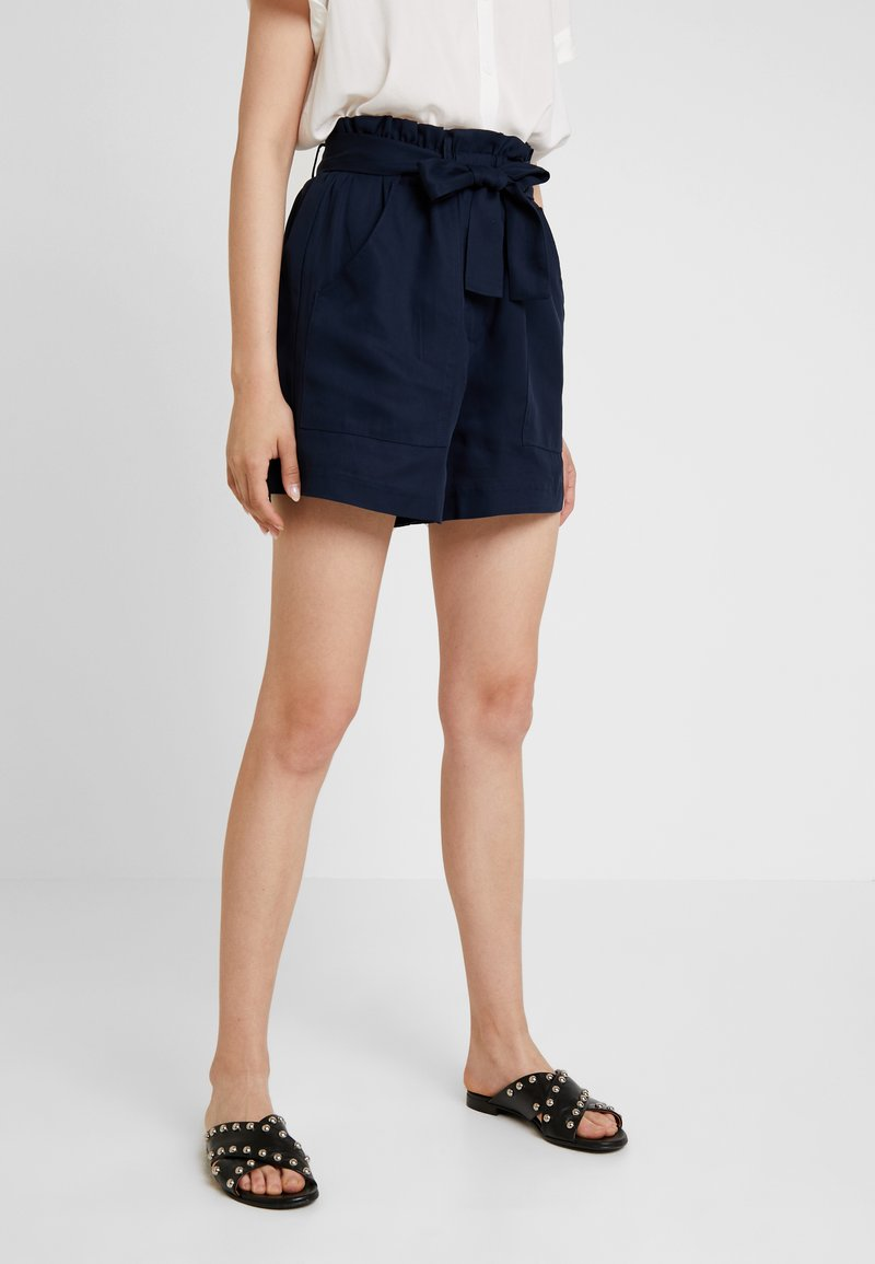 KIOMI - Shorts - sky captain