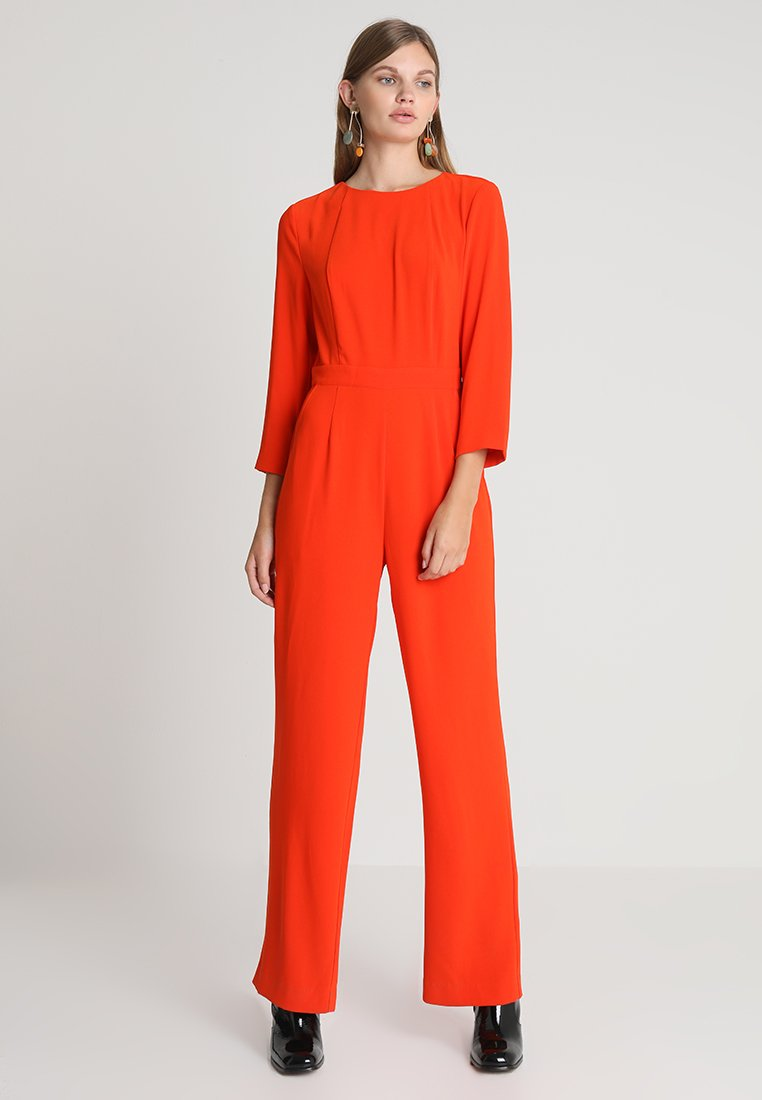 KIOMI - Jumpsuit - orange