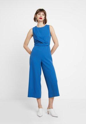 Kombinezon - blue