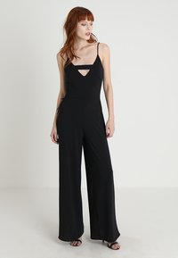 KIOMI - Jumpsuit - black - 0