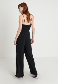 KIOMI - Jumpsuit - black - 2