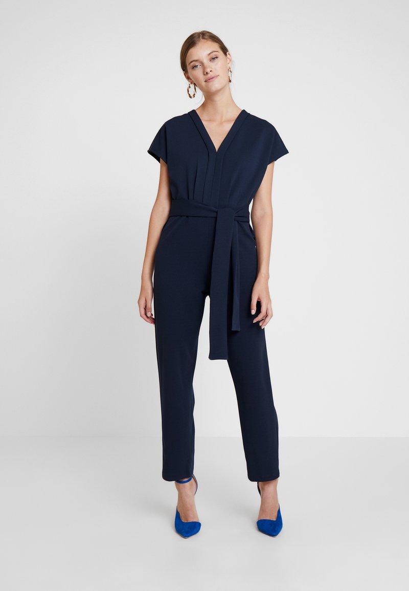 KIOMI - Jumpsuit - dark blue as per ref