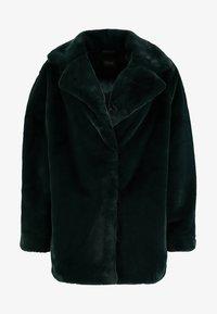 KIOMI - Veste d'hiver - dark green - 4
