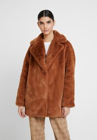 KIOMI - Winter coat - cognac - 0