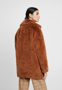 KIOMI - Winter coat - cognac - 2