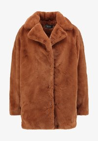 KIOMI - Winter coat - cognac - 3