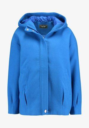 Summer jacket - directoire blue