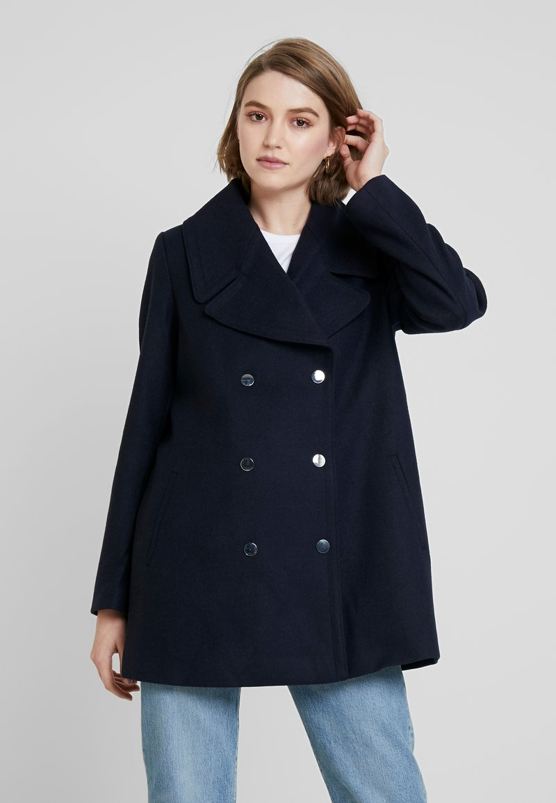 KIOMI - Classic coat - sky captain