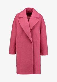 KIOMI - Classic coat - mauvewood - 4