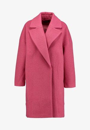 Zimní kabát - mauvewood