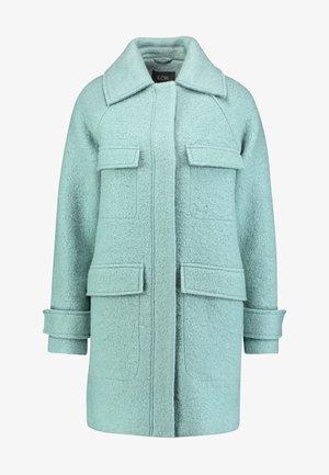 Classic coat - mint