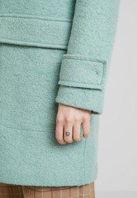 KIOMI - Wollmantel/klassischer Mantel - mint - 5