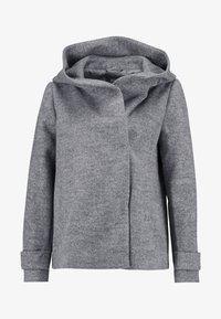 KIOMI - Leichte Jacke - light grey melange - 4