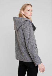 KIOMI - Leichte Jacke - light grey melange - 2