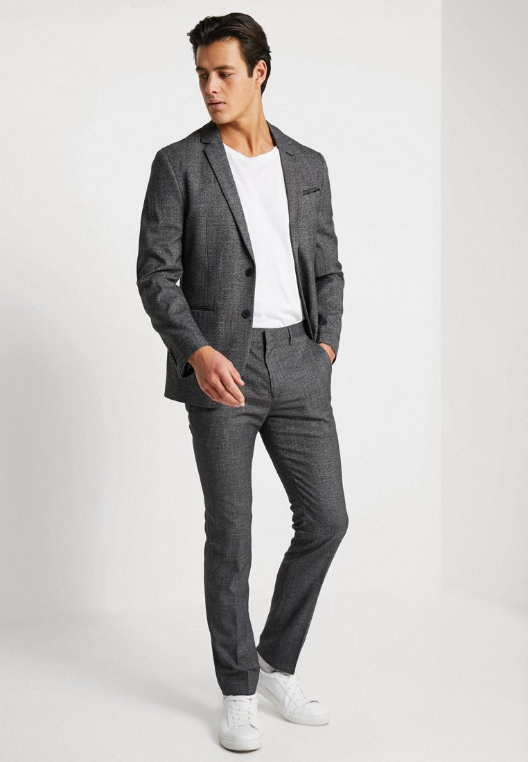 KIOMI - Anzug - grey