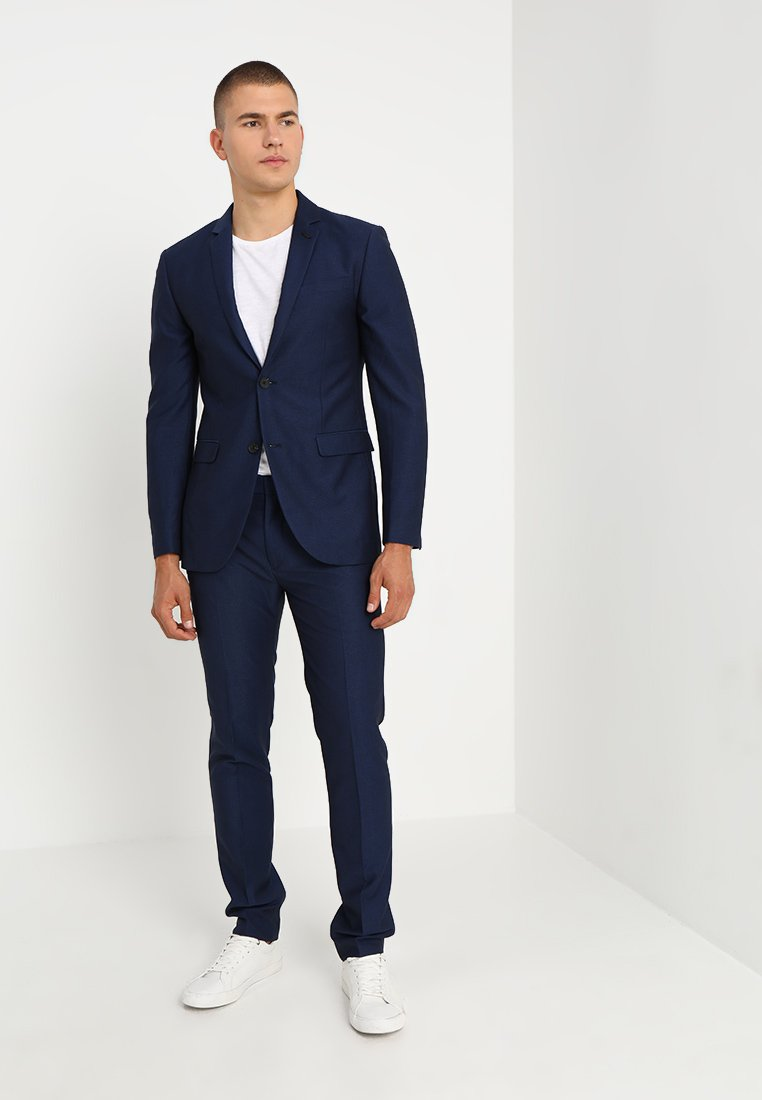 KIOMI - Suit - blue