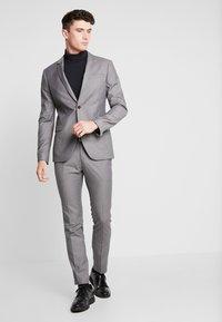 KIOMI - Anzug - light grey - 0