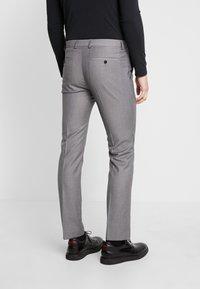 KIOMI - Anzug - light grey - 5