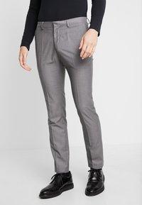 KIOMI - Anzug - light grey - 4