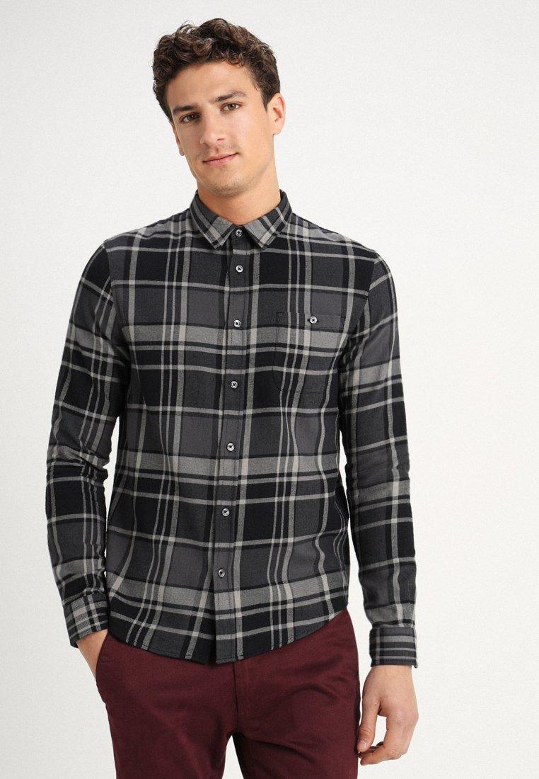 KIOMI - Shirt - grey