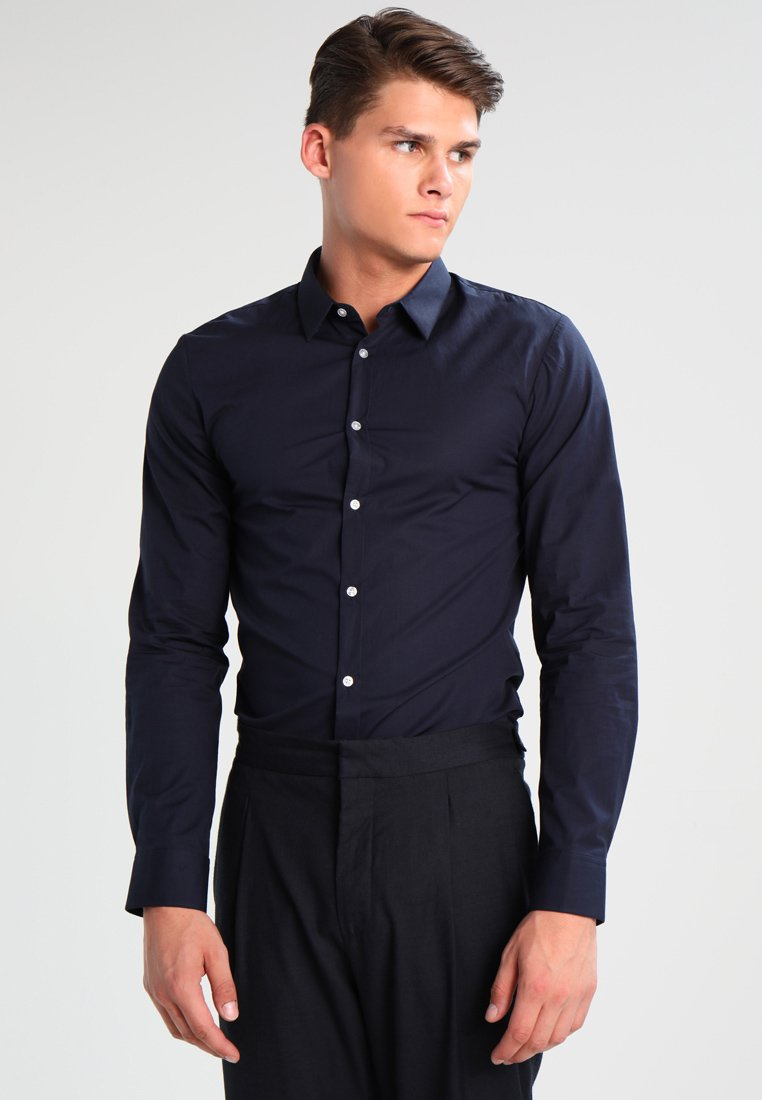 KIOMI - Formal shirt - navy