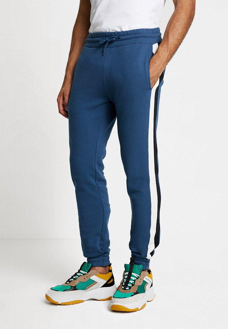 KIOMI - Pantalon de survêtement - dark blue