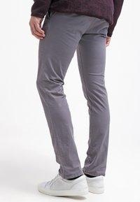 KIOMI - Pantalones chinos - grey - 2