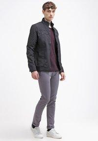 KIOMI - Pantalones chinos - grey - 1
